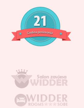 21 Godina Poslovanja tvrtke Widder d.o.o.