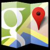 google karta Osijek