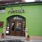 Restoran rustika