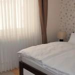 Widder Soba br 1 - jednokrevetna, za 2 osobe, bračni krevet
