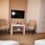 Soba br.2 - Tv i radni stol