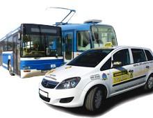 Prijevoz u Osijeku